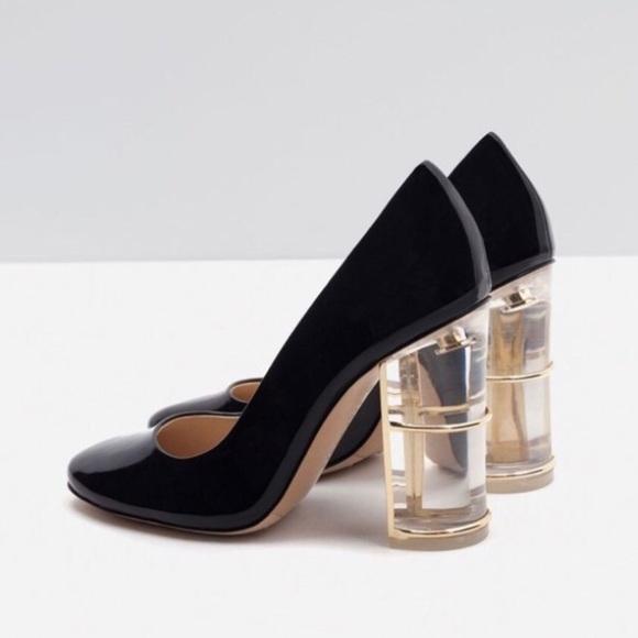 0b163aac9f86 Women s Black Zara Shoes. M 5a50a22e5512fd3147001b7f